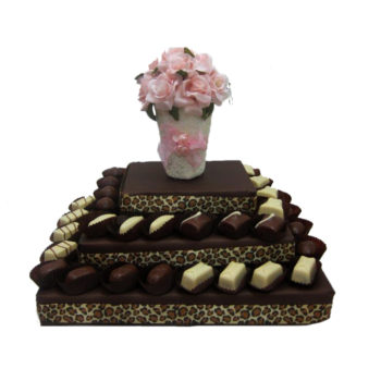 chocolate flower classical