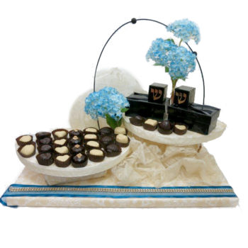 Tefillin Arrangement
