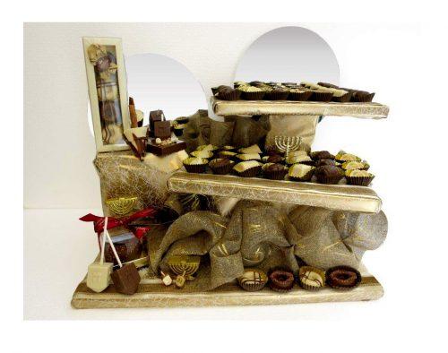 chanuka chocolate spectacular