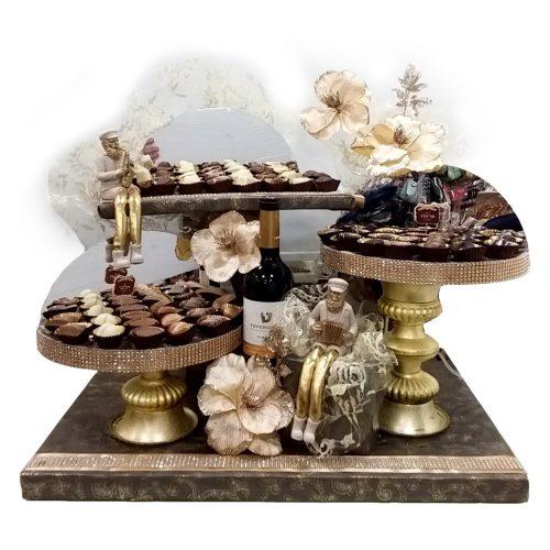 P214 Purim Chocolate Spectacular